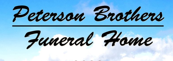 Peterson Brothers Funeral Home & Cremation Service: 700 Becker Ave SW, Willmar, MN