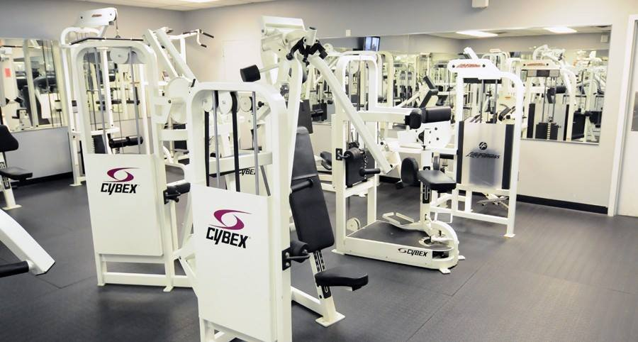 All N 1 Fitness: 9744 Watson Rd, Crestwood, MO