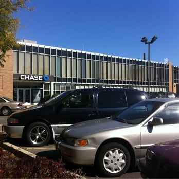 Chase Bank - 21 Reviews - Banks & Credit Unions - 1825 W