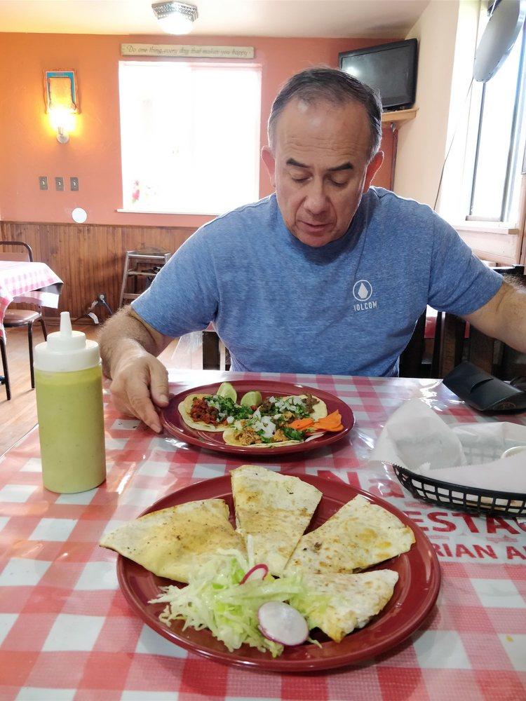 Nalini's Restaurant: 257 E 1st St, Parachute, CO