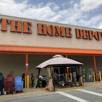 fe27b128036 The Home Depot - 27 Photos   22 Reviews - Hardware Stores - 950 SE ...