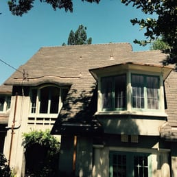 Photo Of Lovett Roofing Oakland Ca United States Beautiful Gaf