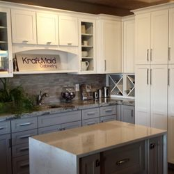 Photo Of Sher Wood Cabinetry   Las Cruces, NM, United States. Kraftmaid