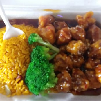 Chinese Food Delivery Jacksonville Fl