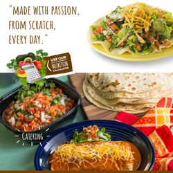 Photo Of Costa Vida Fresh Mexican Grill Flower Mound Tx United States