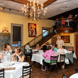 Photo Of Arlno Ristorante Mcmurray Pa United States