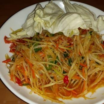 Thai Restaurant In Upper Darby Pa
