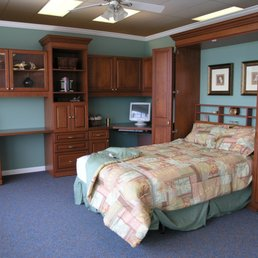 Photo Of Create More Space   Spring Hill, FL, United States. Murphy Bed