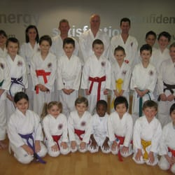 Waltham Abbey Shotokan Karate Club Karate Waltham Abbey Pool Waltham Abbey Essex Phone