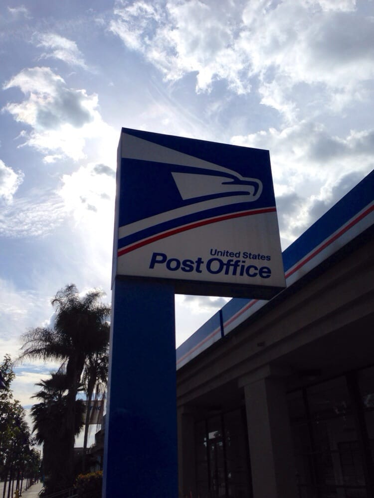 Us post office 16 photos 25 reviews post offices - United states post office phone number ...