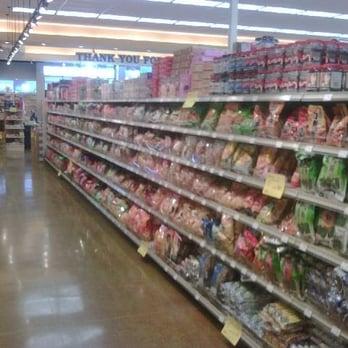 King Fremont asian supermarket ca