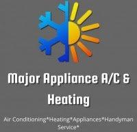 Major Appliance AC & Heat: 4472 Pontchartrain Dr, Slidell, LA