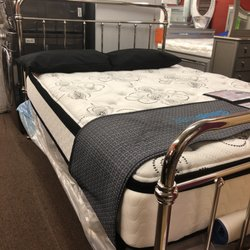 Merveilleux Photo Of Value Home Furniture   Chicago, IL, United States. Ashley Queen  Mattress