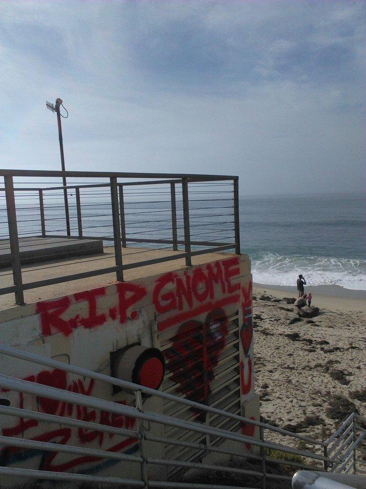 The Pumphouse: Neptune And Gravilla St, La Jolla, CA