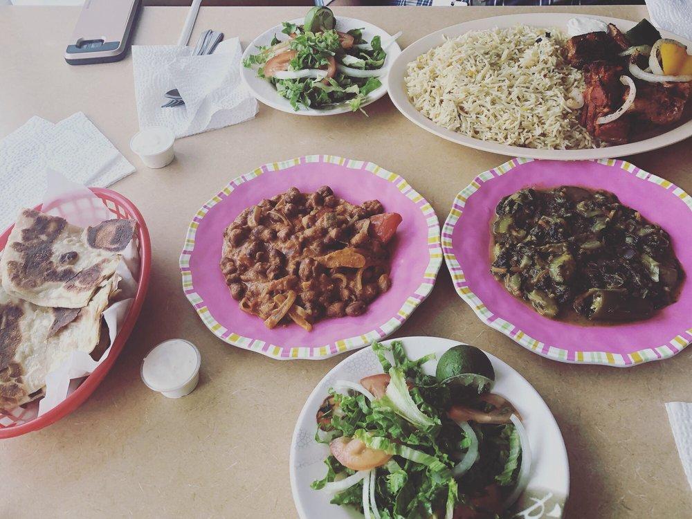 Juba Restaurant: 1720 SE 122nd Ave, Portland, OR