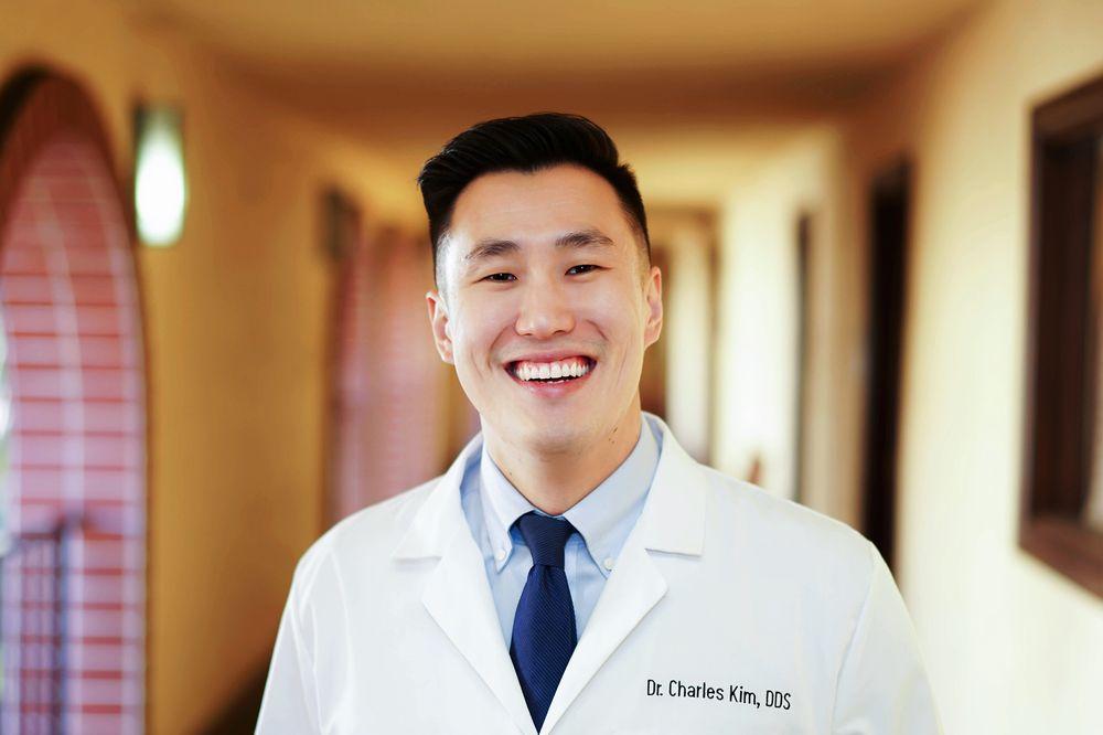 Charles Kim, DDS