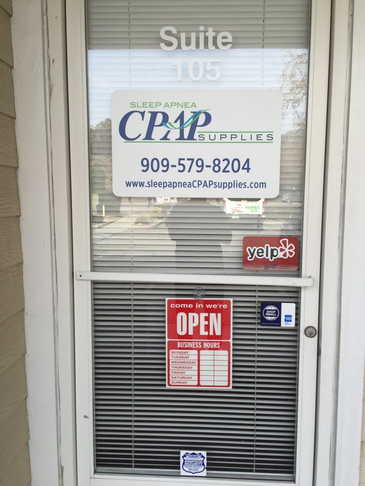 Sleep Apnea CPAP Supplies - 40 Reviews - Medical Supplies