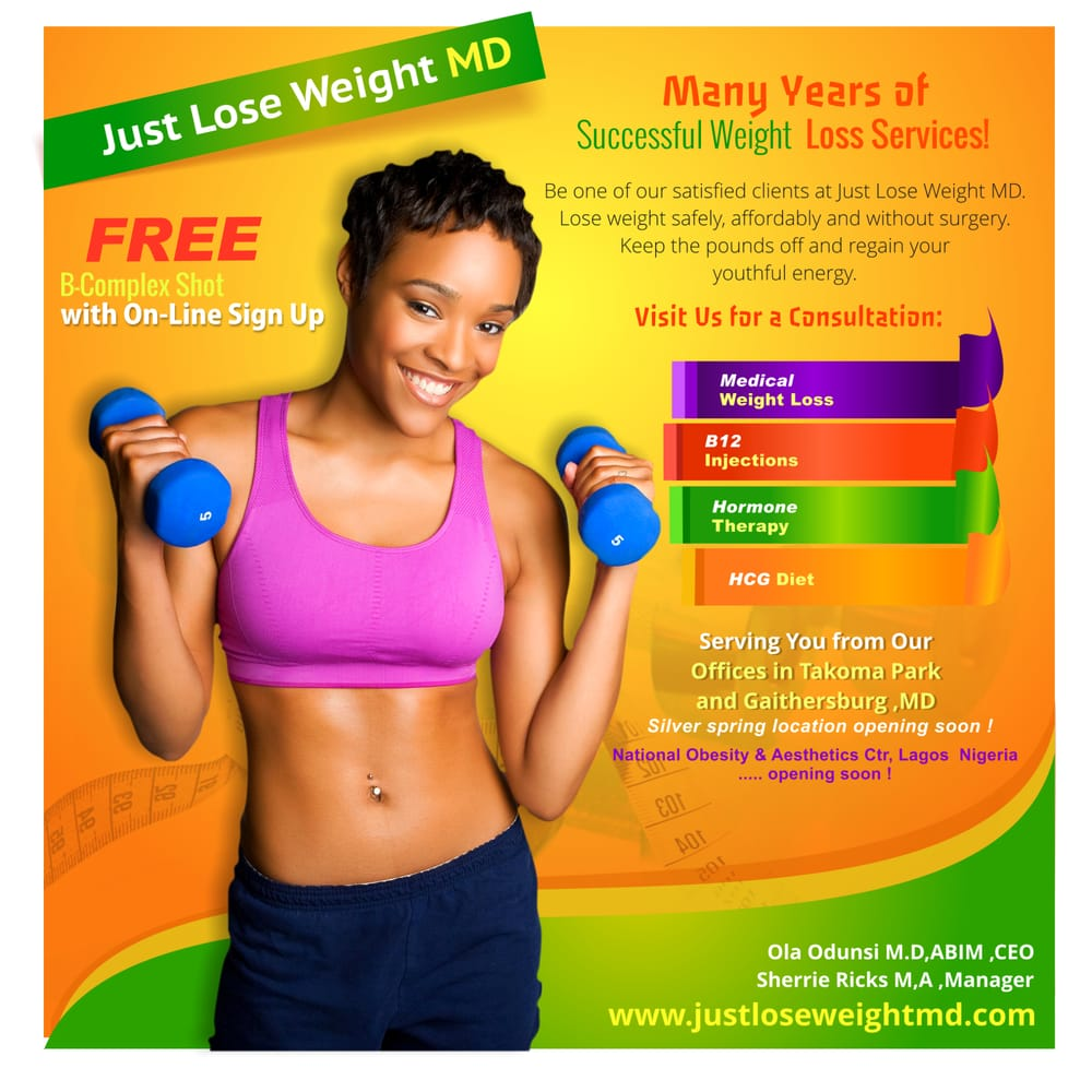 B complex injections weight loss
