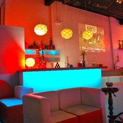 Photo Of Tangerine Hookah Bar