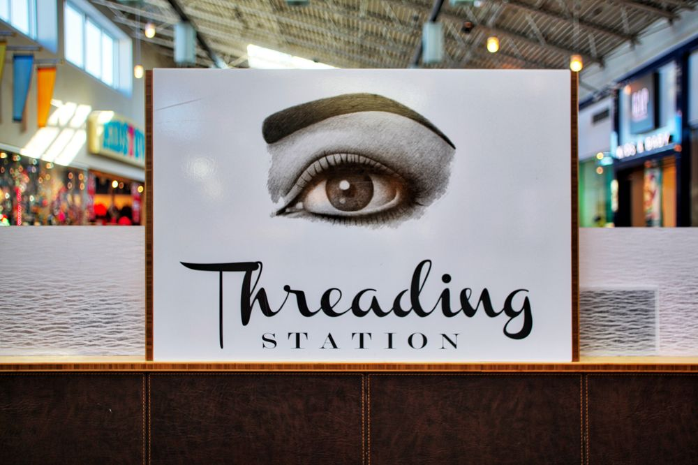 Threading Station Hair Removal 1201 Boston Post Rd Milford Ct