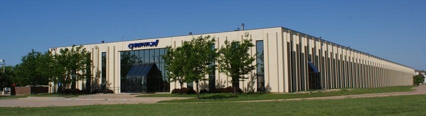 Cybertron International Inc: 4747 S Emporia St, Wichita, KS