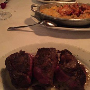 Photo Of Ruth S Chris Steak House Biloxi Ms United States Lobster Mac