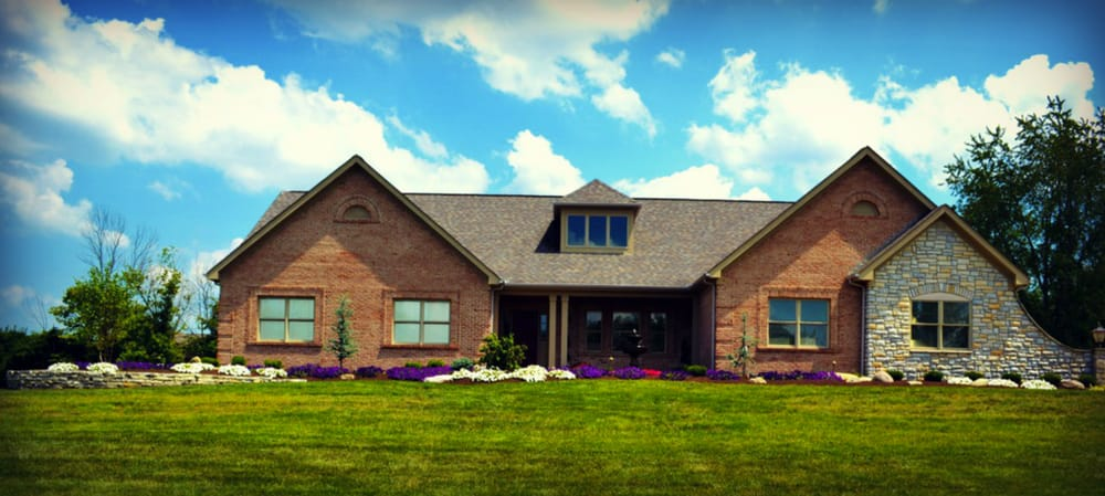 Evergreen Landscaping of Cincinnati: 5438 Kyles Station Rd, Liberty Township, OH