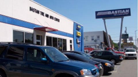 Bastian Tire & Auto Centers 3155 N Susquehanna Trl Shamokin Dam, PA