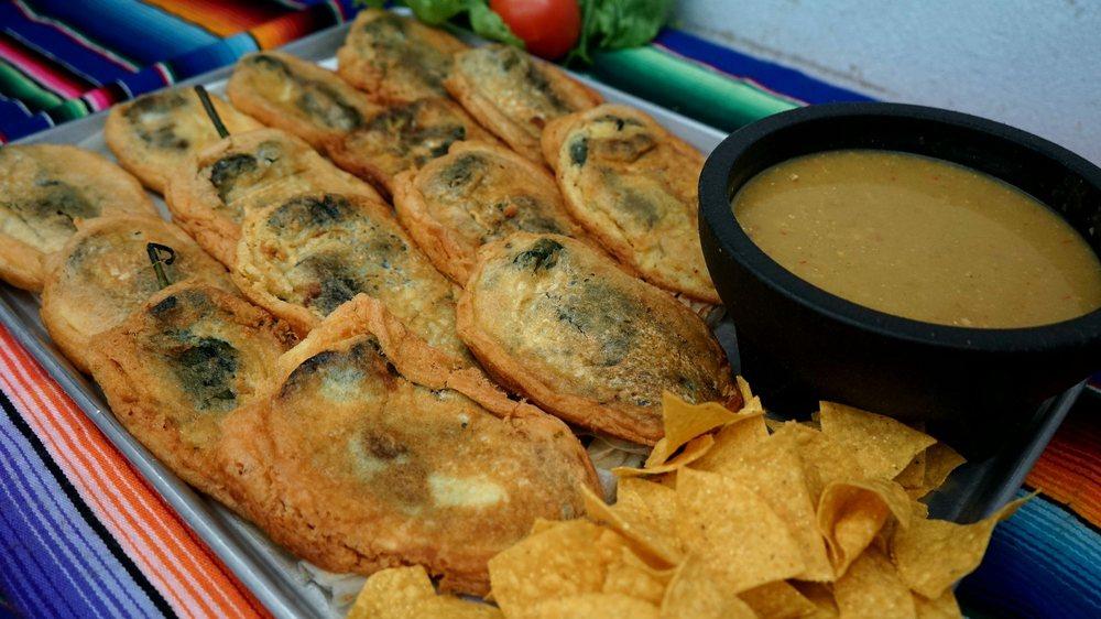 Los Gabanes Mexican Restaurant: 546 Greybull Ave, Greybull, WY