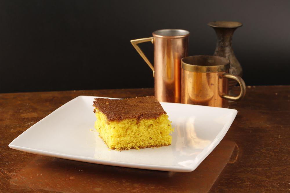 Chee Sweet Lebanese Pastry: 510 N Brookhurst St, Anaheim, CA