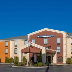 Photo Of Comfort Inn Asheville Airport Fletcher Nc United States