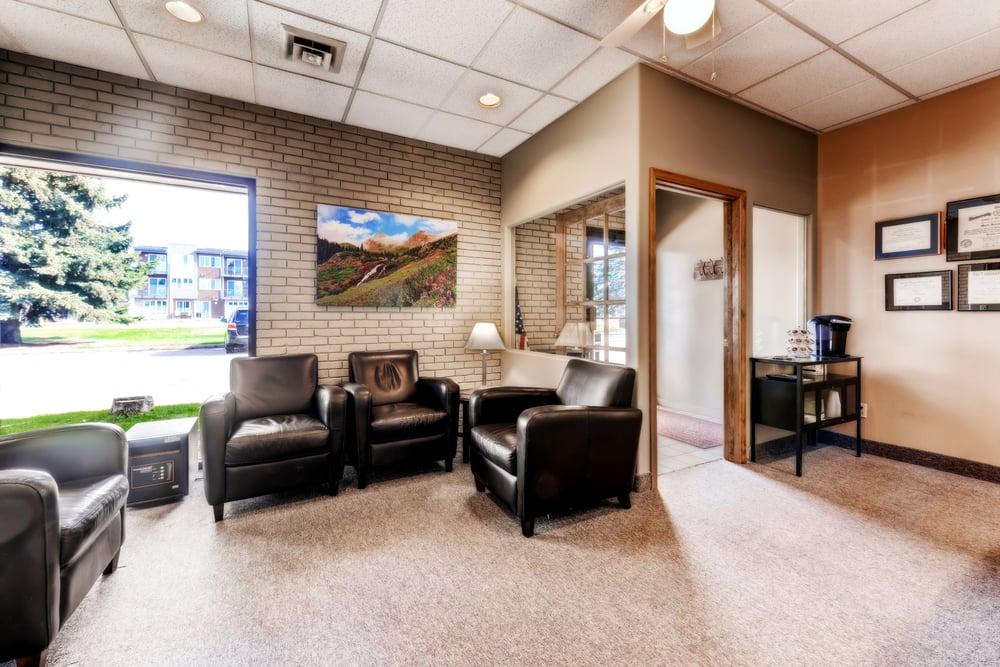 Gunbarrel Family Dentistry: 6700 Lookout Rd, Boulder, CO