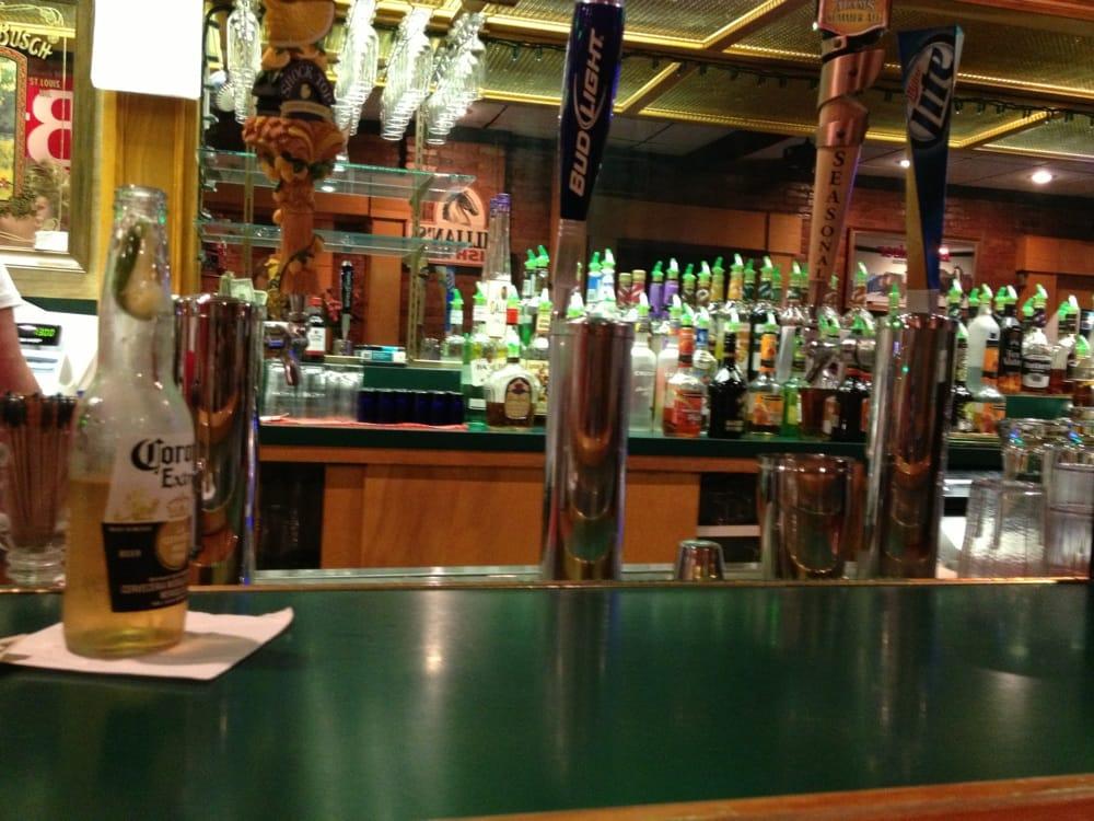 The Brick Wall Pub & Grill: 114 W Maumee St, Adrian, MI