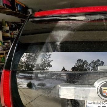 Hand Car Wash Spokane