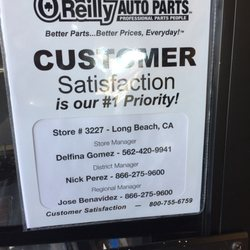 Photo Of O Reilly Auto Parts Long Beach Ca United States