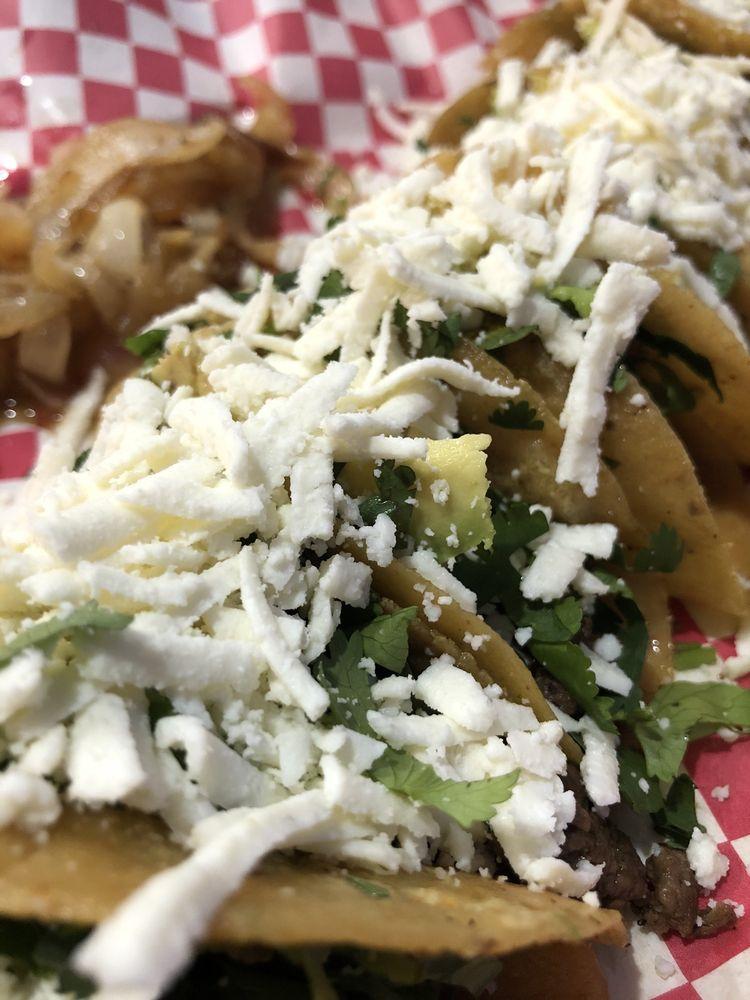 Juan More Taco #2: 624 W Van Buren Ave, Harlingen, TX