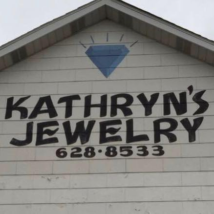 Kathryn's Jewelry: 127 E Crawford Ave, Connellsville, PA