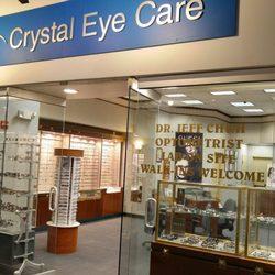 b02700466d6c50 Crystal Eye Care - 27 Reviews - Optometrists - 1654 Crystal Square Arcade