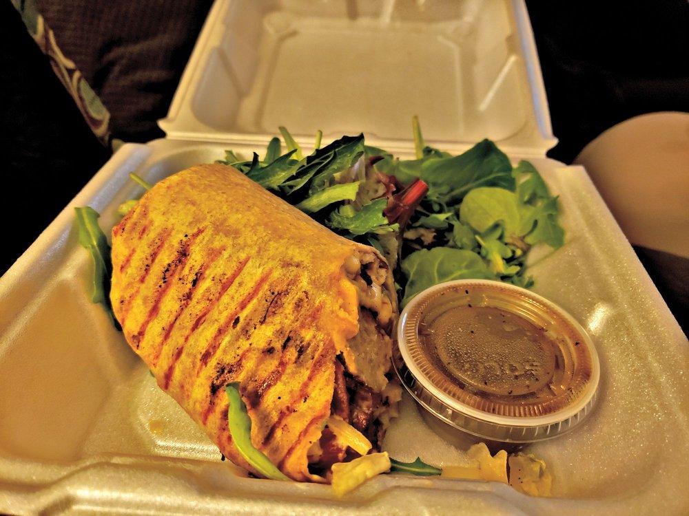 Lettuce Eat: 60 Cooke Ave, Carteret, NJ