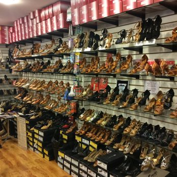 Champion Dance Shoes Los Angeles Ca