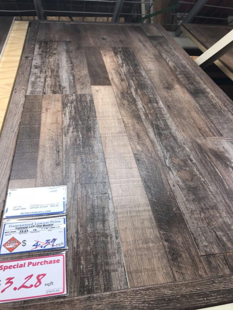 Budget Floor Store