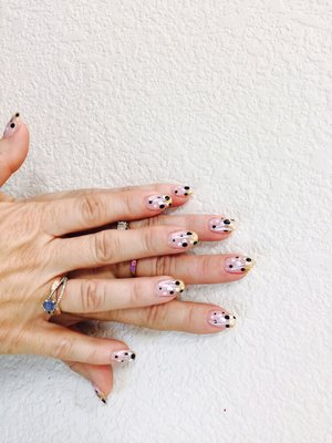 Luxury Nails and Spa 1800 Tice Valley Blvd Walnut Creek, CA ...