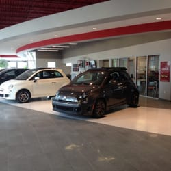 Parks Fiat Of Wesley Chapel Photos Car Dealers - Fiat dealers in florida