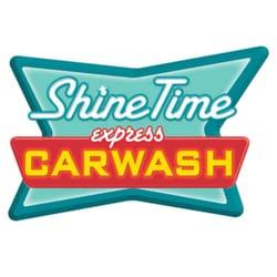 Car Wash In Oxford Nc