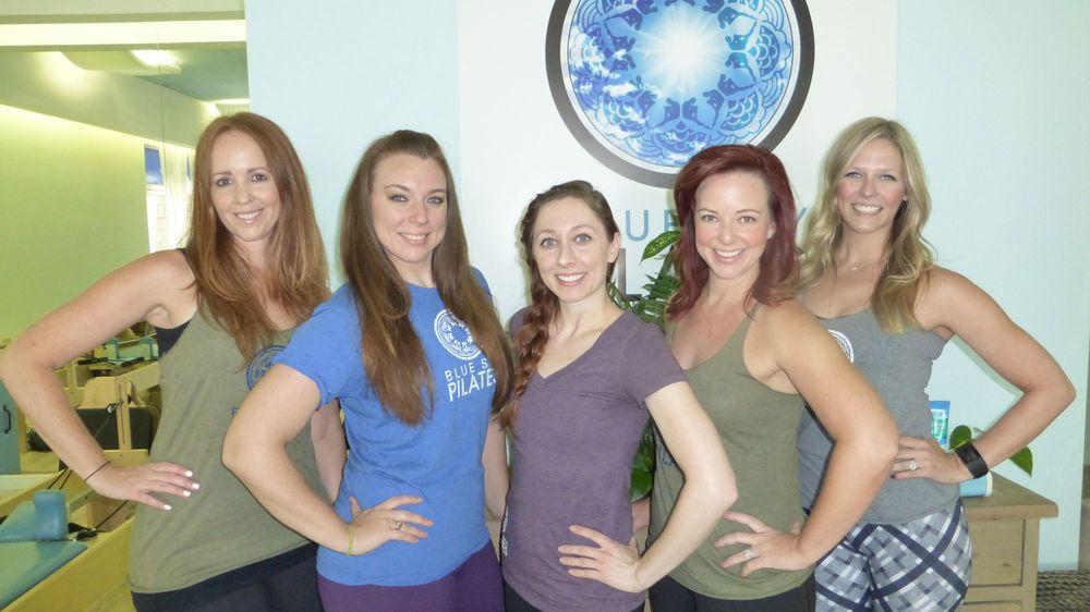 Blue Sky Pilates: 6411 Platt Ave, West Hills, CA