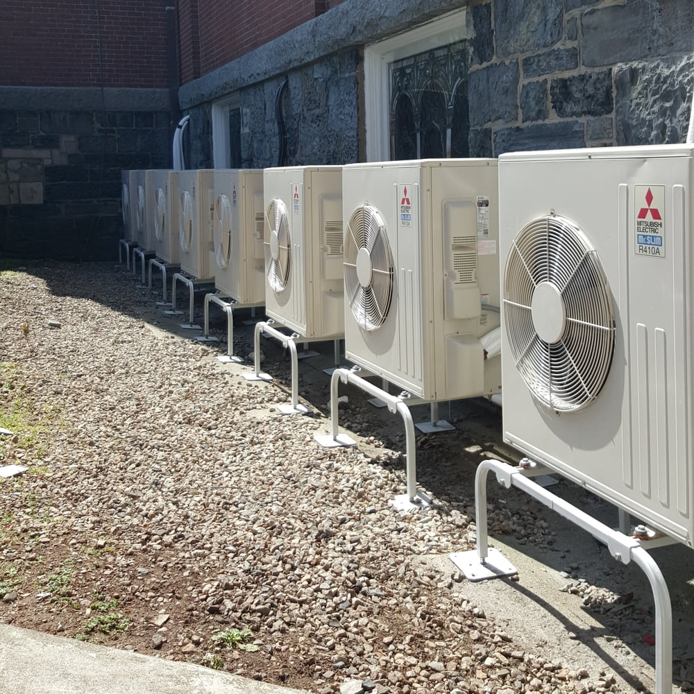 Stack Plumbing, Heating And Air Conditioning
