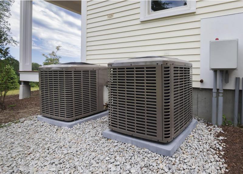 Dougs Heating and Air: 1406 Hwy 35, Benton, AR