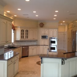 Charmant Photo Of Atlanta Kitchen Refinishers   Tucker, GA, United States