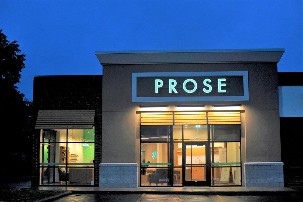 PROSE - Roseville: 2375 Fairview Ave N, Roseville, MN