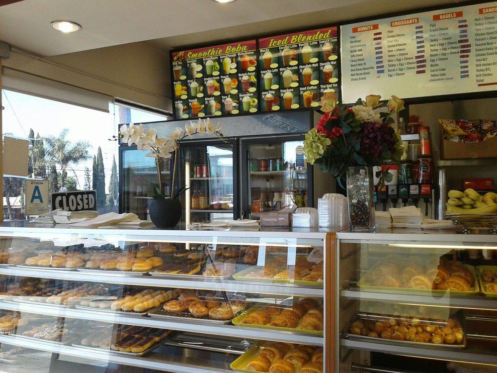 Kings Donut: 1733 W El Segundo Blvd, Gardena, CA